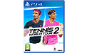 Tennis World Tour 2 (PlayStation 4)