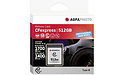 AgfaPhoto Professional CFExpress 512GB