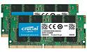 Crucial 32GB DDR4-2666 CL19 kit Sodimm