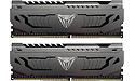Patriot Viper Steel Series 16GB DDR4-3000 CL16 kit