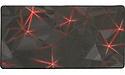 Genesis Carbon 500 Maxi Flash Black/Red