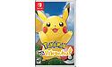 Pokémon: Let´s Go. Evoli! (Nintendo Switch)