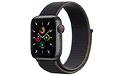 Apple Watch SE 4G 40mm Space Grey Sport Loop Charcoal