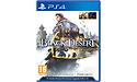 Black Desert Premium Edition (PlayStation 4)