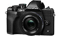 Olympus E-M10 Mark IV 14-42 kit Black