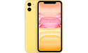Apple iPhone 11 128GB Yellow (USB-C cable)