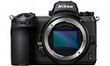 Nikon Z6 II FTZ Mount Adapter kit Black