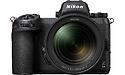 Nikon Z6 II Nikkor Z 24-70 + FTZ Adapter kit Black