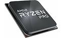 AMD Ryzen 3 Pro 4350G Tray