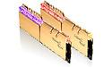 G.Skill Trident Z Royal Gold 32GB DDR4-3600 CL14 Kit