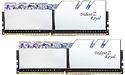 G.Skill Trident Z Royal RGB Silver 16GB DDR4-3600 CL16 kit