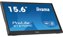 Iiyama ProLite X1670HC-B1