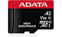 Adata High Endurance MicroSDXC UHS-I 64GB