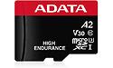 Adata High Endurance MicroSDXC UHS-I 64GB