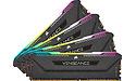 Corsair Vengeance RGB Pro SL Black 32GB DDR4-3600 CL18 quad kit