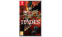 Hades Collector's Edition (Nintendo Switch)