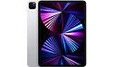 """Apple iPad Pro 2021 11"""" WiFi 256GB Silver"""