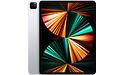 "Apple iPad Pro 2021 12.9"" WiFi + Cellular 256GB Silver"