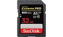 Sandisk Extreme Pro SDHC UHS-II U3 32GB (SDSDXDK-032G-GN4IN)