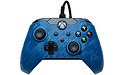 PDP Gaming Controller Blue Camo Xbox Series X/Xbox One