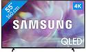 Samsung QE55Q64A