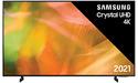 Samsung QE85AU8000