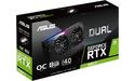 Asus GeForce RTX 3060 Ti Dual Mini OC 8GB V2