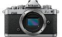Nikon Z FC Body Black/Silver