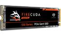 Seagate FireCuda 530 500GB (M.2 2280) + Rescue