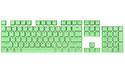 Corsair PBT Double-shot Pro Keycaps Mint Green