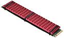 Gelid Subzero M.2 XL Red