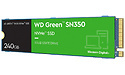 Western Digital WD Green SN350 240GB (M.2 2280)