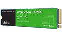 Western Digital WD Green SN350 480GB (M.2 2280)