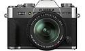 Fujifilm X-T30 II 18-55 kit Silver