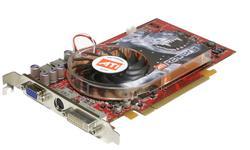 ATI Radeon X800 XL