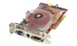 ATI Radeon X850 XT AGP