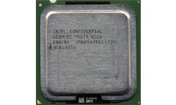 Intel Pentium 4 670