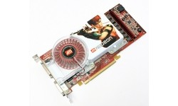 ATI Radeon X1900 Crossfire