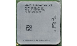 AMD Athlon 64 X2 5000+ AM2 (no fan)