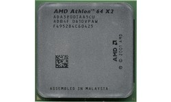 AMD Athlon 64 X2 3800+ AM2
