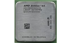 AMD Athlon 64 3800+ AM2