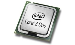 Intel Core 2 Duo E6600 Boxed