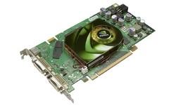 Nvidia GeForce 7900 GS