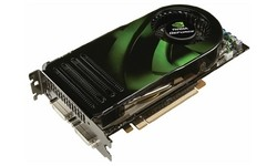 Nvidia GeForce 8800 GTS 320MB