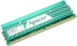 Apacer Overclocking 2GB DDR2-800 kit