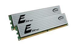 Team Elite 2GB DDR2-800 kit