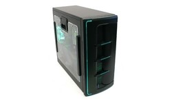 Recom PowerStation Black Edition