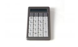Bakker Elkhuizen Numeric Keyboard for S-board 840