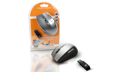 Conceptronic Lounge'n'LOOK Easy Mouse Wireless