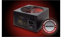 Xilence RedWing Gaming Edition 700W